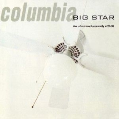 Columbia: Live at Missouri University, 4/25/93