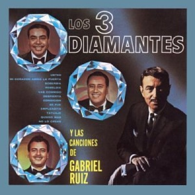 Canciones de Gabriel Ruiz