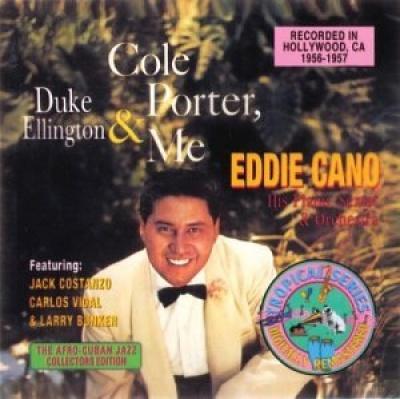 Cole Porter, Duke Ellington & Me