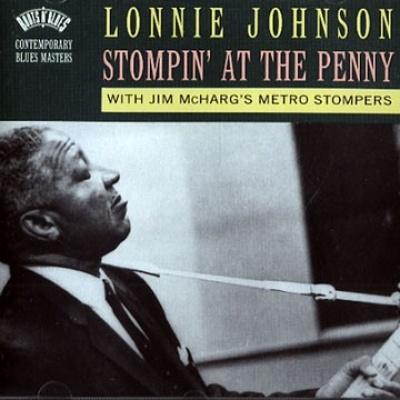 Stompin' at the Penny