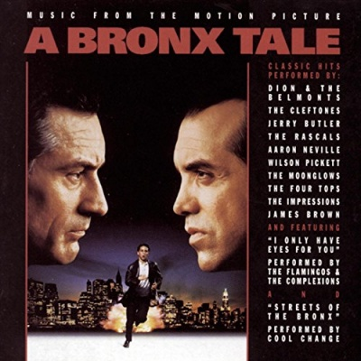 A Bronx Tale [Music from the Motion Picture]