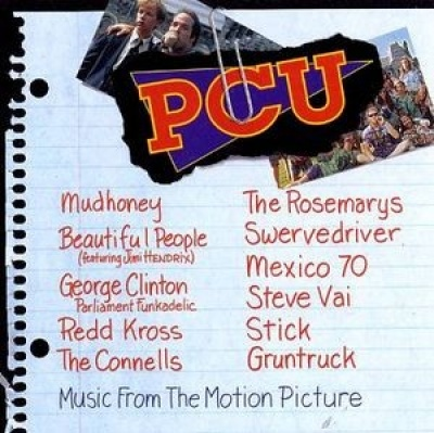 PCU [Original Soundtrack]