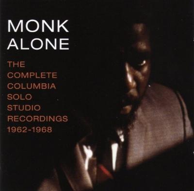 Monk Alone: The Complete Columbia Solo Studio Recordings: 1962-1968