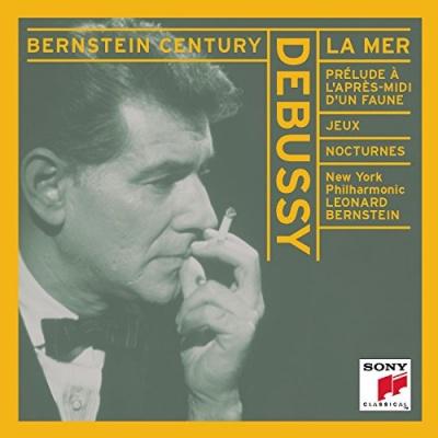 Debussy: La Mer; Prélude à l'après-midi d'un Faune; Jeux; Nocturnes