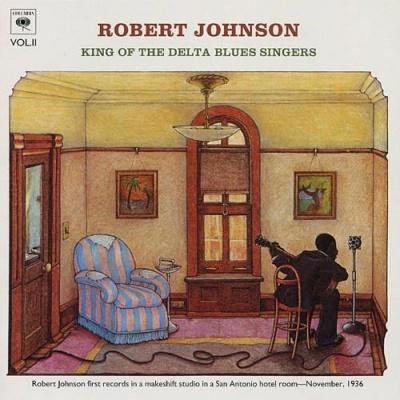 Robert Johnson   Album Discography   AllMusic