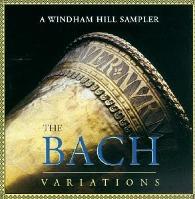 Bach Variations: A W.H. Sampler