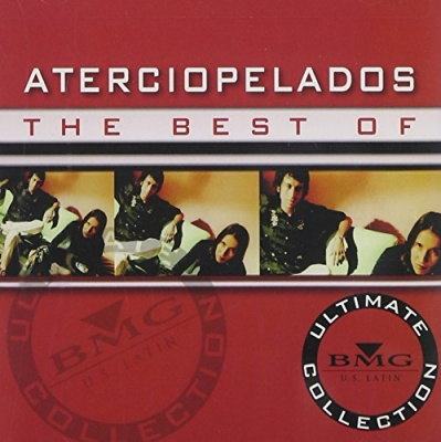 The Best of Aterciopelados: Ultimate Collection