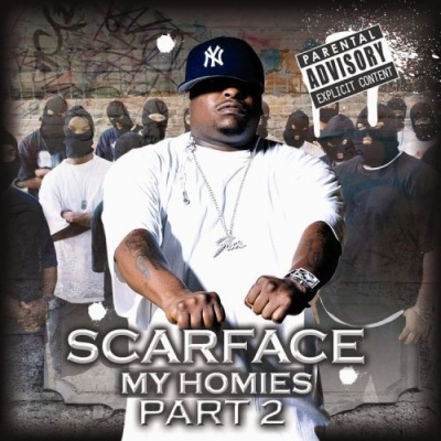 scarface discography download