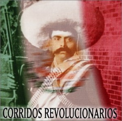 Corridos Revolucionarios