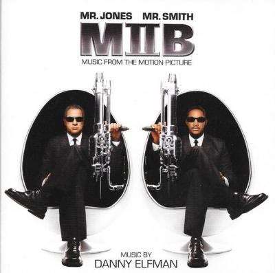 Men in Black II [Original Motion Picture Soundtrack]