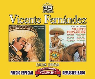 Dos Corazones/El Hijo del Pueblo, Vol. 1