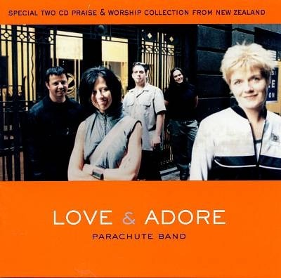 Love and Adore