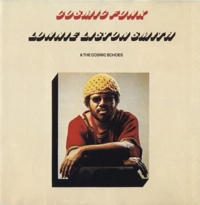 Cosmic Funk