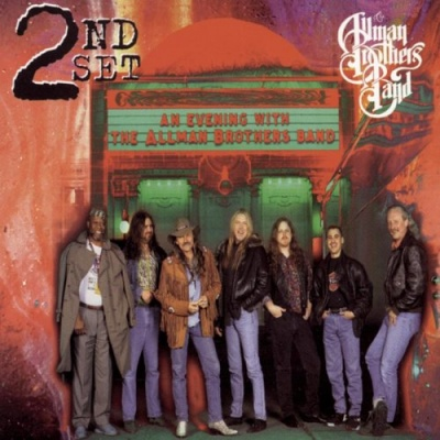 An Evening with the Allman Brothers Band: 2nd Set