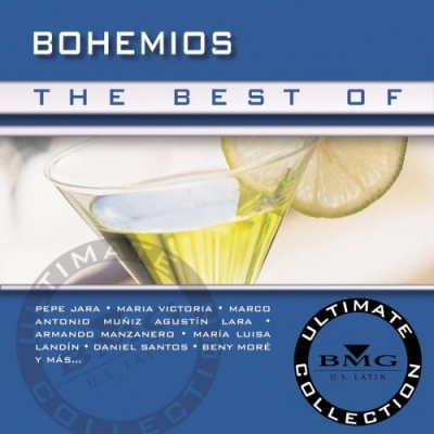 The Best of Bohemios