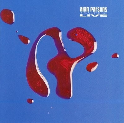 Alan Parsons Live