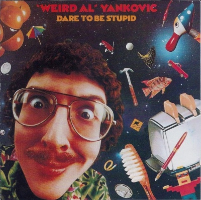 weird al discography torrent