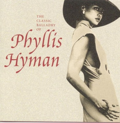 Loving You, Losing You: The Classic Balladry of Phyllis Hyman