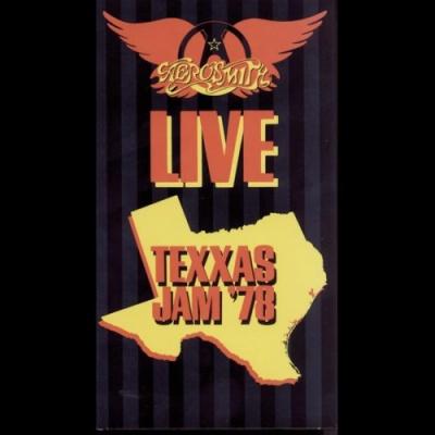 Live Texas Jam '78