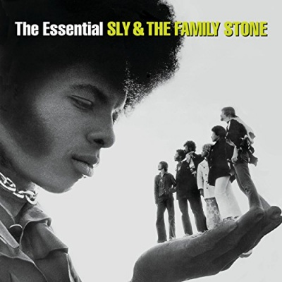 The Essential Sly & the Family Stone [Epic/Legacy]