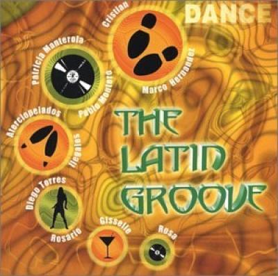 Dance the Latin Groove