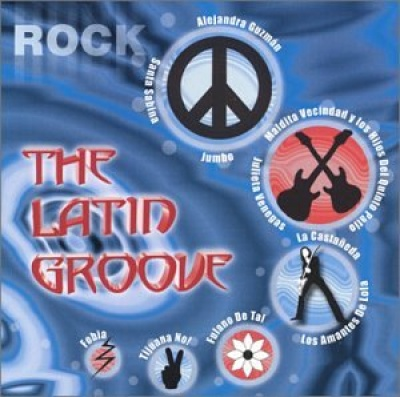 Rock the Latin Groove