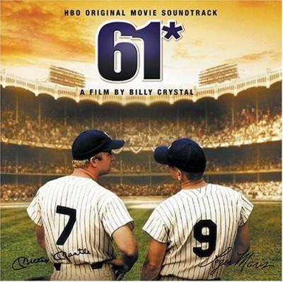 61* [Original Soundtrack & Score]