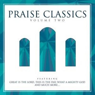 Praise Classics, Vol. 2