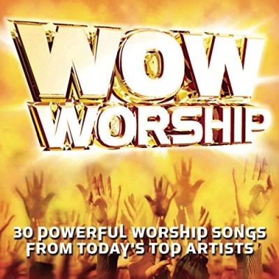 WOW Worship: Yellow [Bonus Tracks]