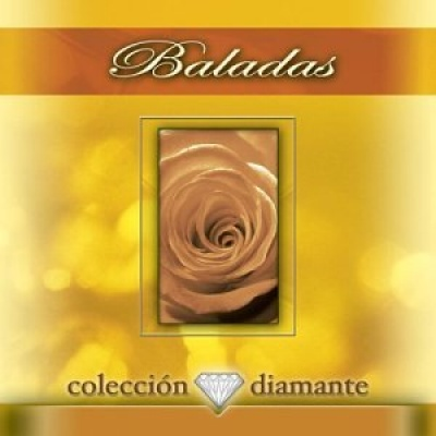 Baladas: Coleccion Diamante
