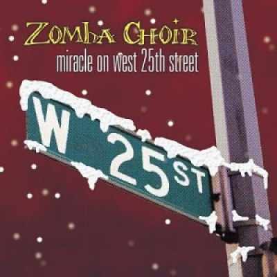 Miracle on West 25th Street