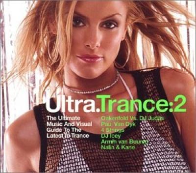 Ultra Trance, Vol. 2 [Ultra]