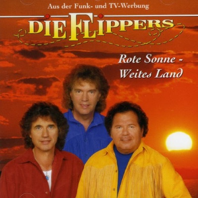 Rote Sonne - Weits Land