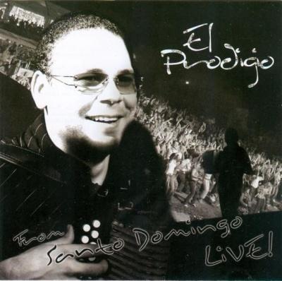 From Santo Domingo Live