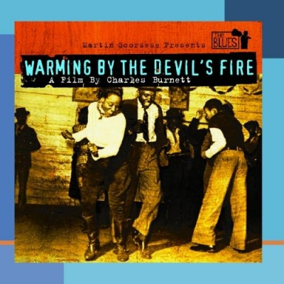 Martin Scorsese Presents the Blues: Warming by the Devil's Fire