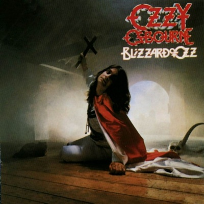 Blizzard of Ozz [Bonus Track]