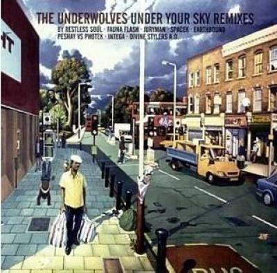 Under Your Sky Remix