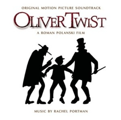 Oliver Twist [Original Motion Picture Soundtrack]