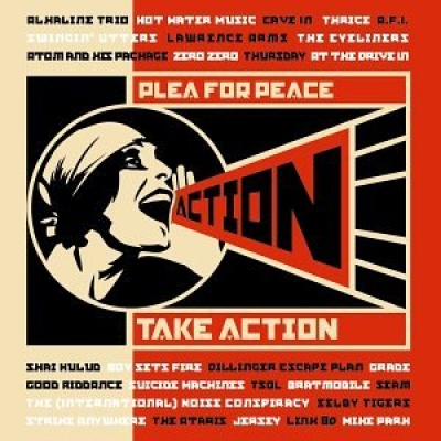 Plea for Peace/Take Action 2001
