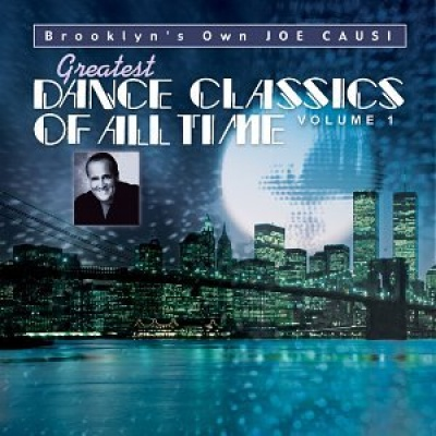 Greatest Dance Classics of All Time, Vol. 1