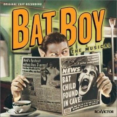 Bat Boy: The Musical [Original Cast Recording]