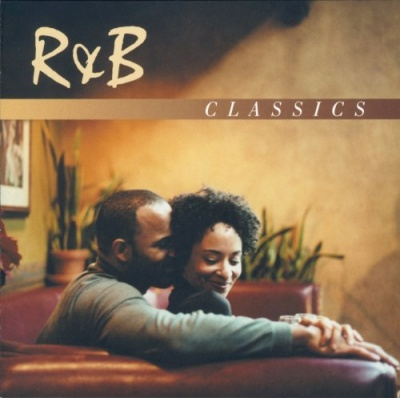 R&B Classics [Sony]