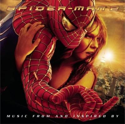 Spider-Man 2 [Original Soundtrack]