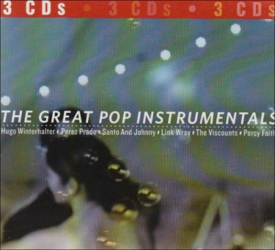 The Great Pop Instrumentals