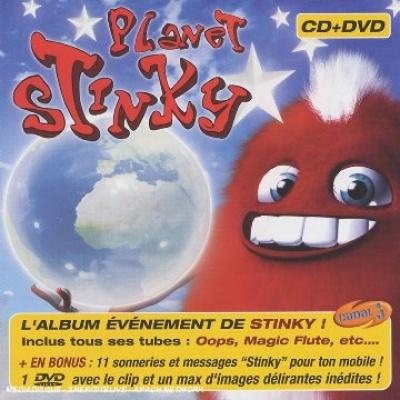 Planet Stinky