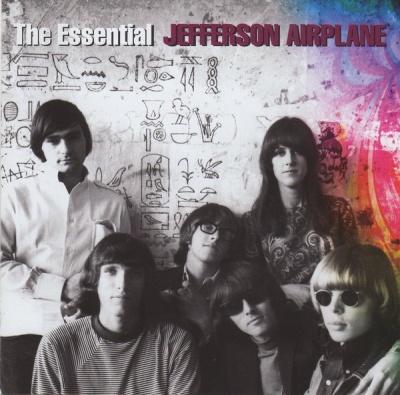 The Essential Jefferson Airplane