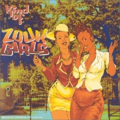 Kind of Zouk Girls