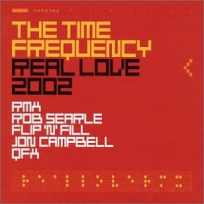 Real Love 2002