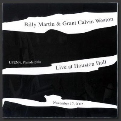 Live at Houston Hall
