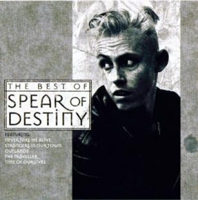 The Best of Spear of Destiny